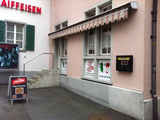 Pizza Kurier - Pizza-Express due mila 2000 - Altdorf Uri